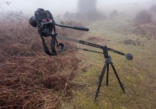 Camera Test – Kessler Pocket Jib Traveler